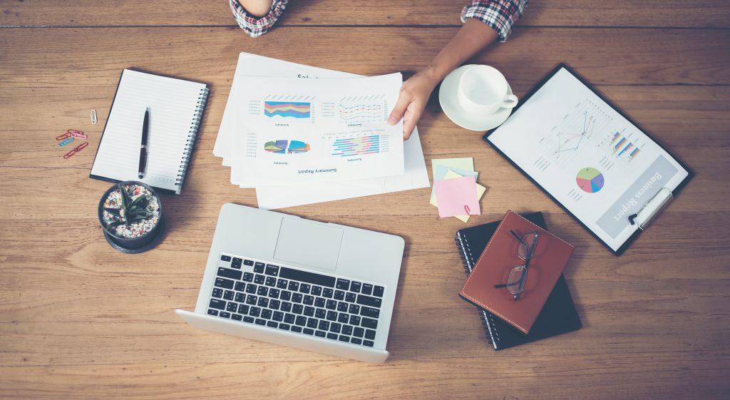 Análisis de estrategias de marketing medico