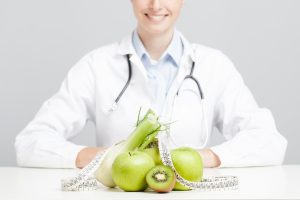 Consulta nutricional exitosa