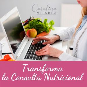 Programa de Branding y Marketing para Nutricionistas